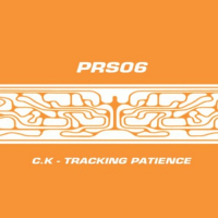 C.K - Tracking Patience : 2LP