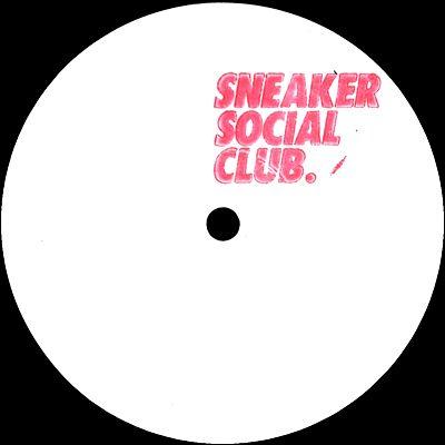 J-SHADOW - SNKRX08 : SNEAKER SOCIAL CLUB (UK)