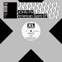 JOHN FM - American Spirit : 12inch