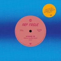 ARP FRIQUE - NYAME YE / OI QUEM QUE NOS (RSD 2021 DROP 2) : 7inch