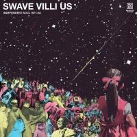 VARIOUS - Swave Villi Us - Independent Soul 1971-84 : 2LP