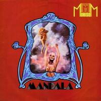 MANDALA - Mandala : MAD ABOUT RECORDS (BRA)