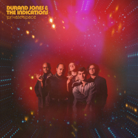 DURAND JONES & THE INDICATIONS - Private Space : DEAD OCEANS (US)