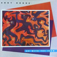 ANDY BOGGS - Go With The Flow : LP