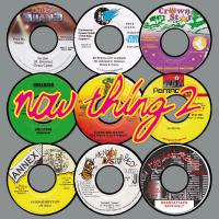 VARIOUS - Now Thing 2 : CHROME (UK)