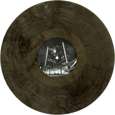 BRIAN KAGE & TAHO - Détroit EP : MICHIGANDER (US)