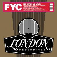 FINE YOUNG CANNIBALS - She Drives Me Crazy (Derrick Carter/Seth : 12inch