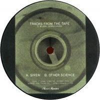 D.WILSON / LERON CARSON - Tracks From The Tape : 12inch