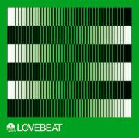 砂原良徳 - LOVEBEAT -Optimized Remaster-【完全生産限定盤/アナログ盤】 : 2LP