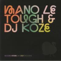 MANO LE TOUGH / DJ KOZE - Pompeii : PAMPA (GER)