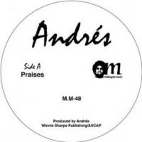 ANDRES - Praises : MAHOGANI MUSIC (US)