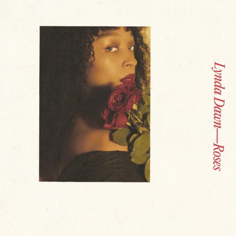 LYNDA DAWN - Roses : 7inch