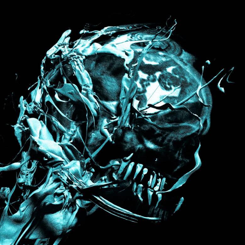 UNPERSON & DJ PYTHON - Struggles In Conjuring : 12inch
