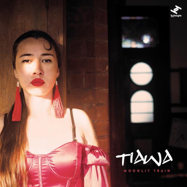 TIAWA - Moonlit Train : TRU THOUGHTS (UK)