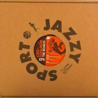 n_t0034361CRO-MAGNON - The Remixes EP 2 : JAZZY SPORT <wbr>(JPN)