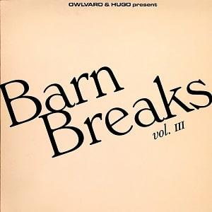 KHRUANGBIN - Barn Breaks vol. III : DEAD OCEANS (US)