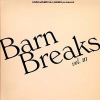 KHRUANGBIN - Barn Breaks vol. III