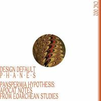 DESIGN DEFAULT - PHANES (feat Significant Other remix) : 12inch