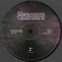 KODAMA - 2D / Honeyed : 12inch