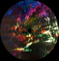 KYLE HALL - The Polychronic EP : 12inch