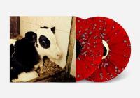 KENTARO HAYASHI - Peculiar (red) : 2LP