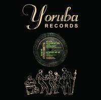 TOTO CHIAVETTA - Become One : YORUBA RECORDS (UK)