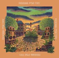 VARIOUS - Riddim Poetry : LP