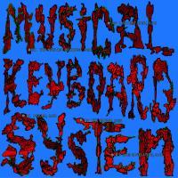MKS - Musical Keyboard System : 12inch
