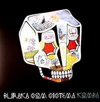 BURAKA SOM SISTEMA - Komba : LP