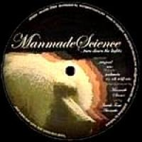 MANMADESCIENCE - ...Turn Down The Lights : 12inch