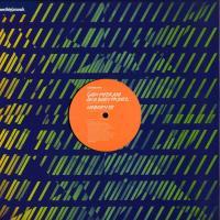 GADI MIZRAHI a.k.a.BABY PRINCE - Nobody EP : SOMETHINKSOUNDS (UK)