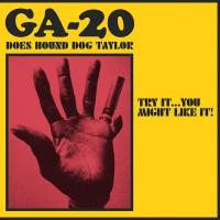 GA-20 - Does Hound Dog Taylor: Try It...you Might Like It! : KARMA CHIEF (US)