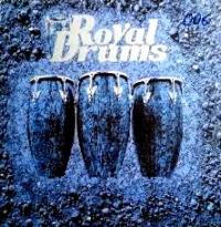 MAJOR BOYS - Africa Road EP : ROYAL DRUMS (FRA)
