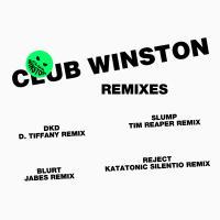 CLUB WINSTON - Remixes : 12inch