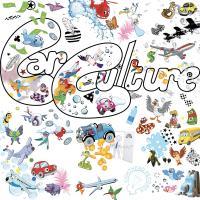 CAR CULTURE - Dead Rock : LP