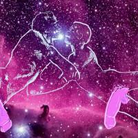 LEVON VINCENT - Enchanted Cosmos : 12inch