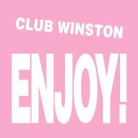 CLUB WINSTON - Enjoy! : 12inch