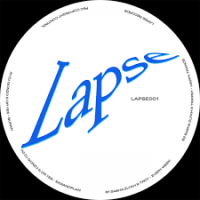 VARIOUS - LAPSE001 : 12inch