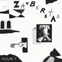 VARIOUS ARTISTS - Zauberstab Volume 1 : 2x12inch
