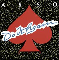 ASSO - Do It Again / Don't Stop : BEST RECORD ITALY (ITA)