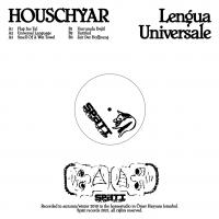 HOUSCHYAR - Lengua Universale : 12inch
