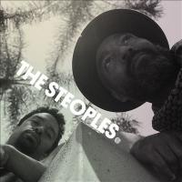 THE STEOPLES - WIDE THROUGH THE EYES OF NO ONE : STONES THROW (US)