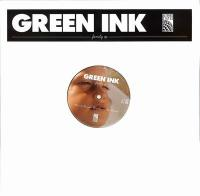 GREEN INK - Family EP : 12inch