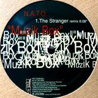 N.A.T.O. - Muzik Box : 12inch