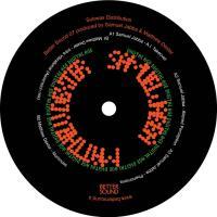 SAMUEL JABBA / MATTHEW DEXTER - Digital Age : 12inch