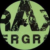 NAIL - Baia Verde EP : 12inch