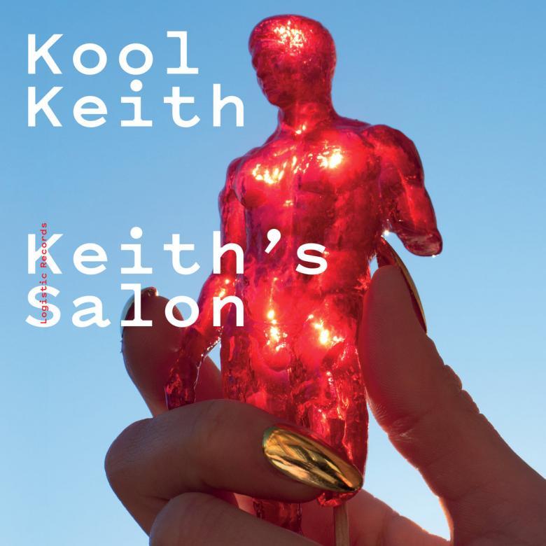 KOOL KEITH - Keith's Salon : LP