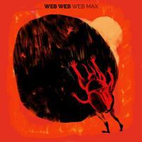 WEB WEB x MAX HERRE - WEB MAX (Colored LP+MP3) : COMPOST (GER)