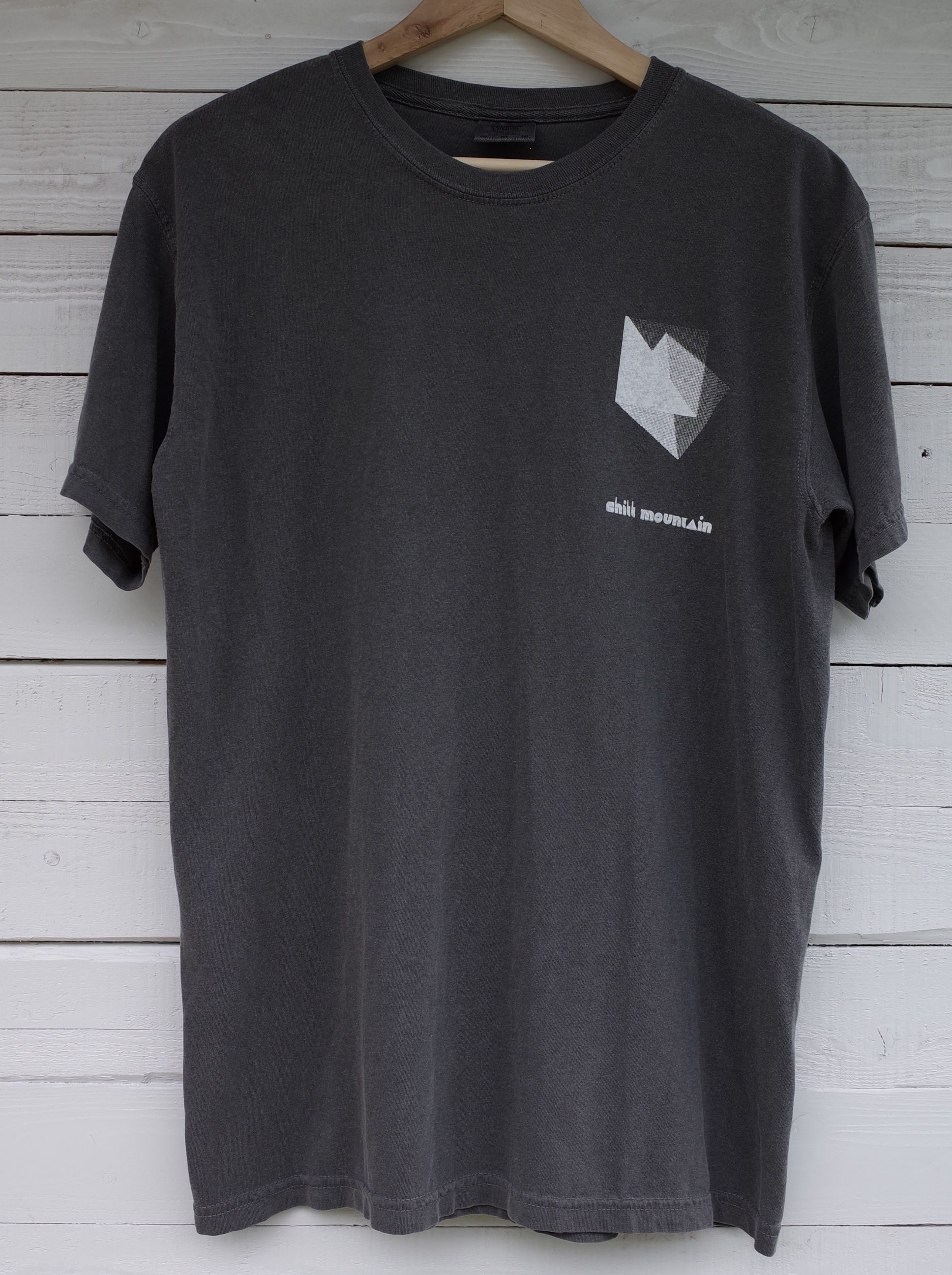 CHILL MOUNTAIN - chillmountain / Liquidanz T-shirts WashBlack Size M : WEAR gallery 0