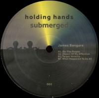 JAMES BANGURA - For The People EP : 12inch
